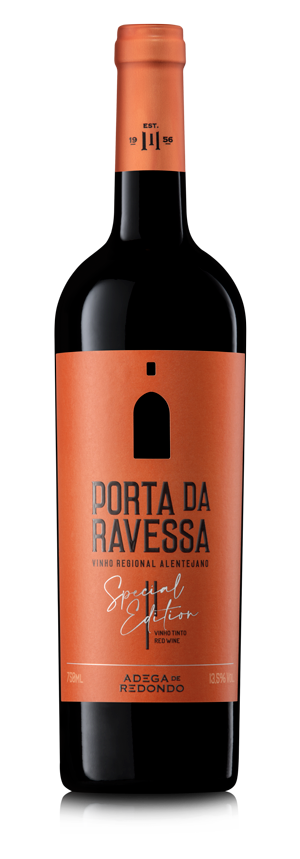Porta da Ravessa - Special Edition - Tinto