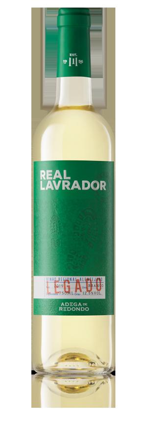 Real Lavrador Branco 0