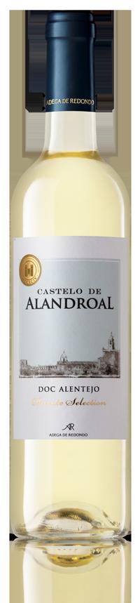 Castelo de Alandroal Branco 0