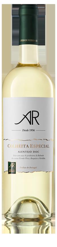 AR Colheita Especial - White Wine