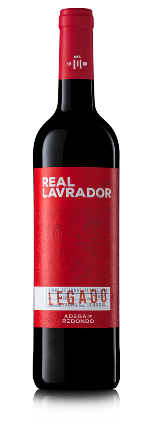 Real Lavrador Red Wine