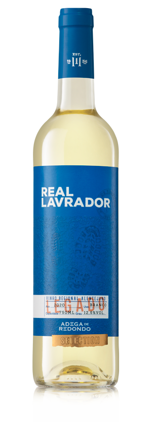 Real Lavrador - Selection - White Wine