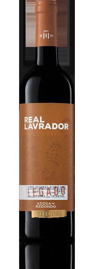 Real Lavrador - Selection - Tinto