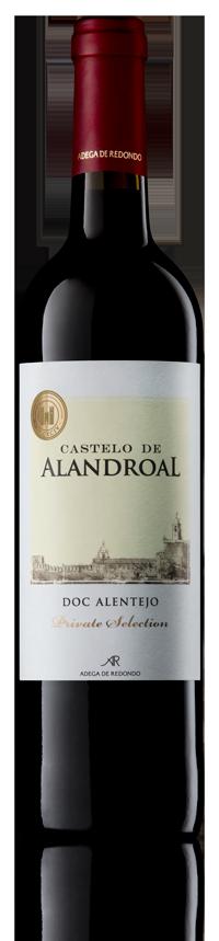 Castelo de Alandroal Tinto 0