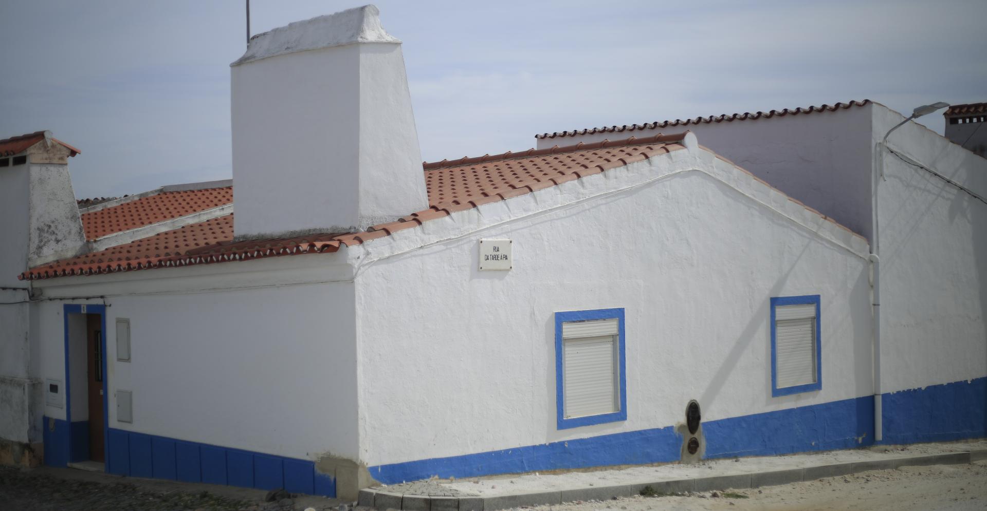 Casa Azul 0