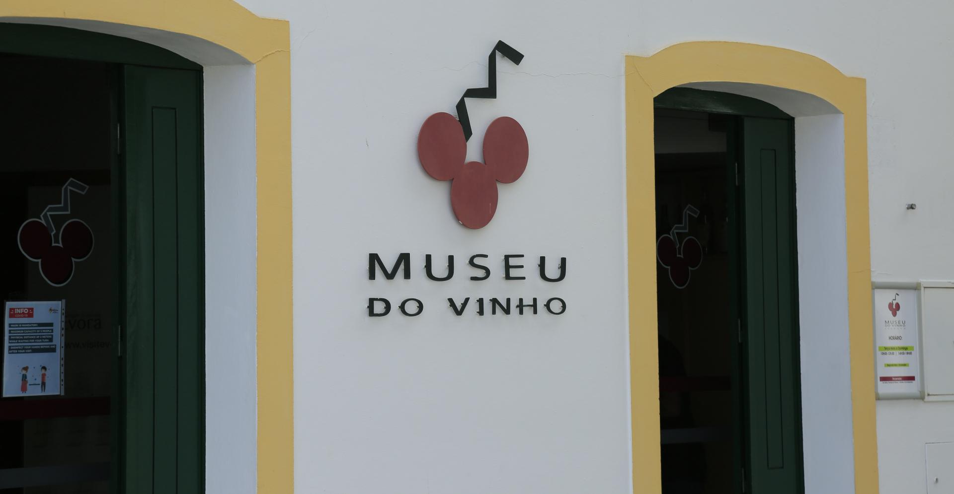 Museu do Vinho 0